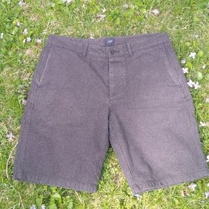 """J. Crew Button Fly Casual Shorts Mens 32  10"""""""